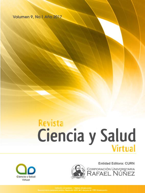 Ciencia y Salud Virtual
